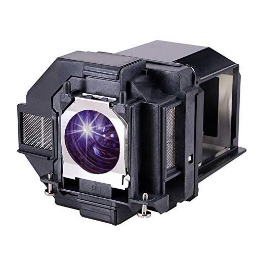 YOSUN v13h010l96 Replacement Projector lamp for epson elplp96 powerlite Home Cinema 2100 2150 1060 660 760hd vs250 vs350 vs355 ex9210 ex9220 ex3260 ex5260 ex7260 x39 w39 s39 109w Projector lamp Bulb