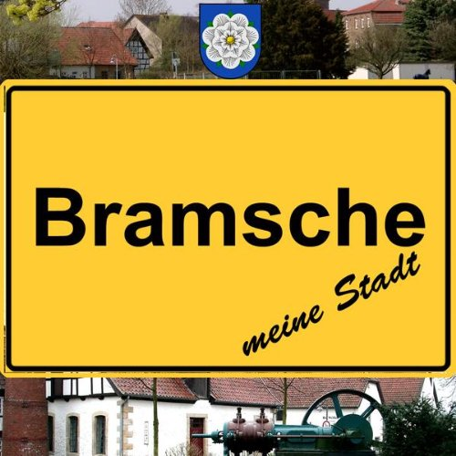 Bramsche Meine Stadt (Instrumental Version)