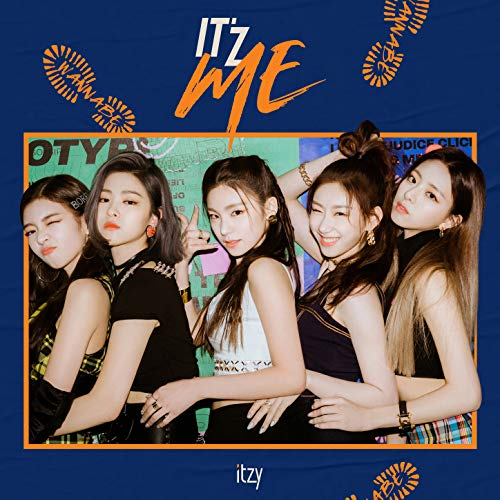 [single]WANNABE – ITZY[FLAC + MP3]