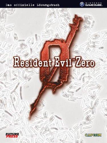 günstig Resident Evil Zero (Strategie-Leitfaden) Vergleich im Deutschland
