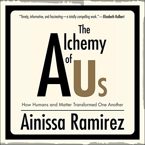 The Alchemy of Us cover art