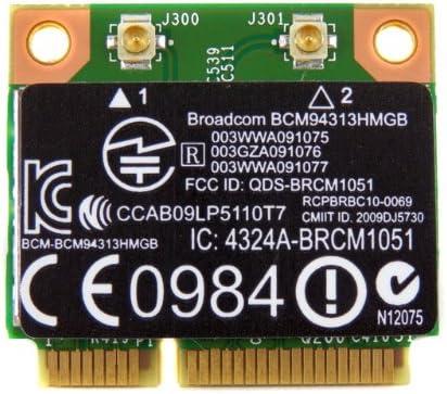 Amazon Com Hp Probook 4525s 4520s Wireless Wifi Wlan Card Board 600370 001 Computers Accessories