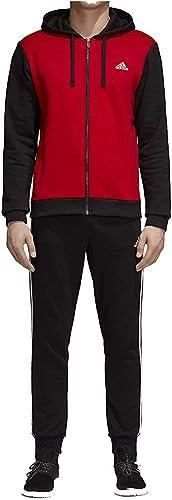 Adidas Veste de Course Track Suit Energise Work Out Noir Gym