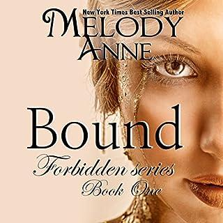 Bound (Forbidden Series) (Volume 1) audiobook cover art