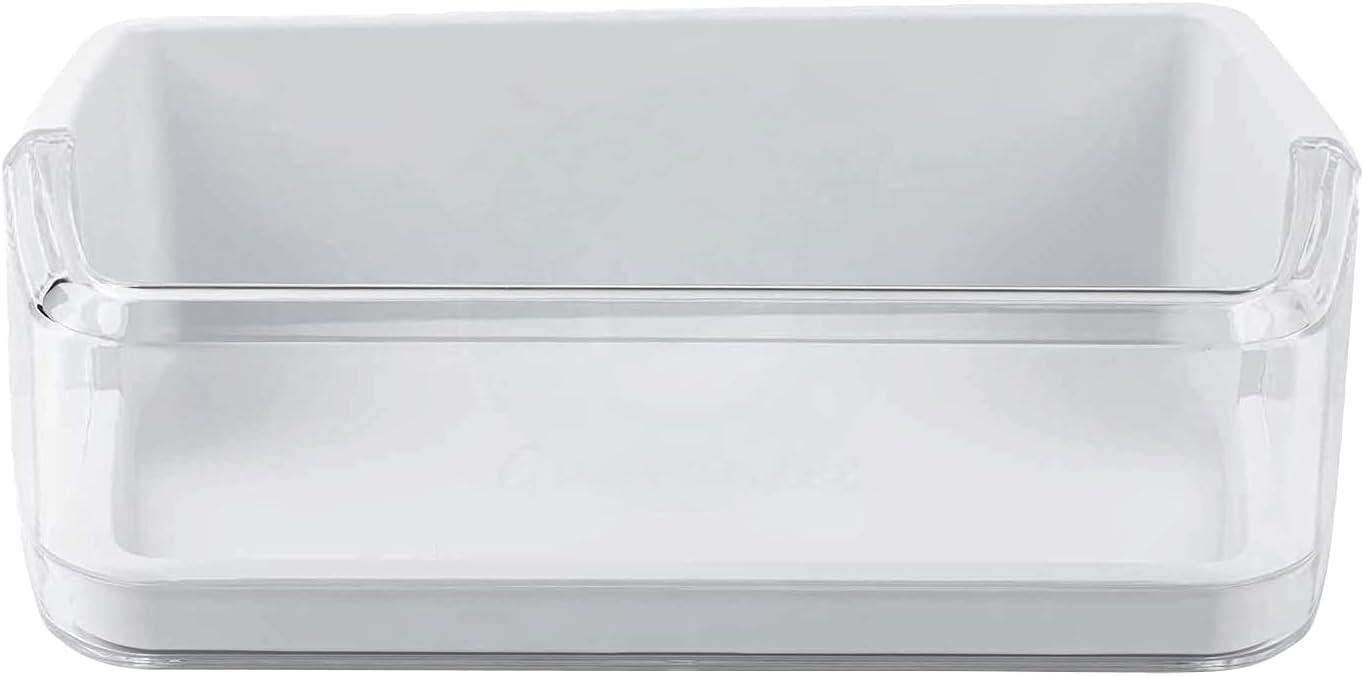 Ranking TOP1 DA97-06419C Door Shelf Brand new Bin by Compatible Samsun with - PartsBroz