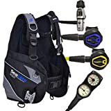 Divers Supply Value Scuba System (XX-Large)