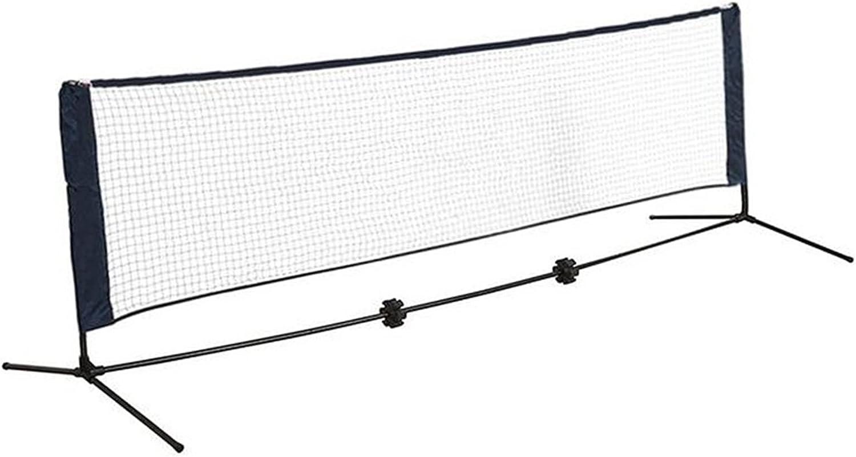 Badminton Net and Mesa Mall Stand Adjustable Tulsa Mall Easy Setup Set