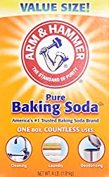 Baking Soda Hacks Reviewed