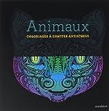 Livre à gratter - Animaux - Marabout - 02/11/2017