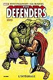 Defenders Intégrale T02 1973