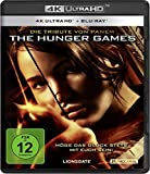 Die Tribute von Panem - The Hunger Games (4K Ultra-HD) (+ Blu-ray)