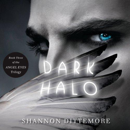 Dark Halo audiobook cover art