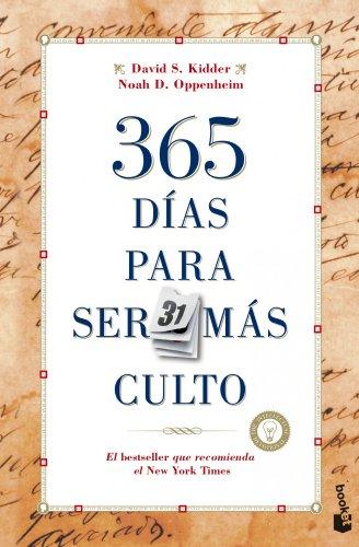 365 días para ser más culto (Diversos)