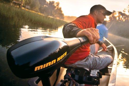 Elektromotor für Belly Boot von Minn Kota kaufen