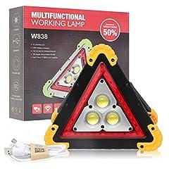 LED Auto Warnlicht