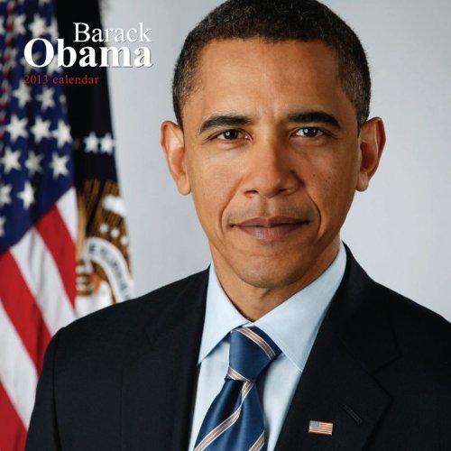 Barack Obama 2013 - Original BrownTrout-Kalender