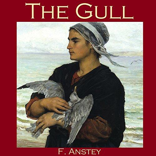 『The Gull』のカバーアート