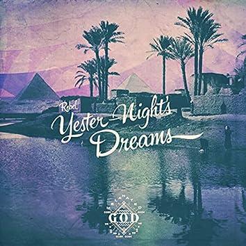 Yester-Night's Dream