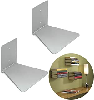 Conceal Shelf Merch Silver - Large Set of 2