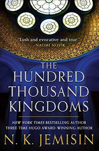 The Hundred Thousand Kingdoms (The Inheritance Trilogy Book 1)