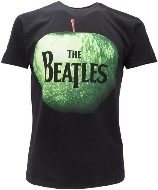 The Beatles Camiseta original manzana Apple producto oficial camiseta