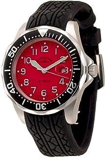 Zeno - Watch Reloj Mujer - Diver Look II Automática - 3862-a7