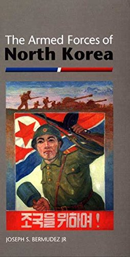 The Armed Forces of North Korea (Armed Forces of Asia)