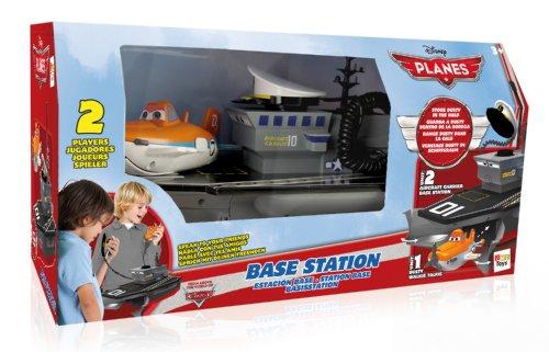 IMC Toys - 625020 - Jeu Électronique - Base Station Planes