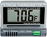 Digital Stress Thermometer