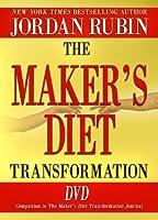 The Maker's Diet Transformation [DVD]
