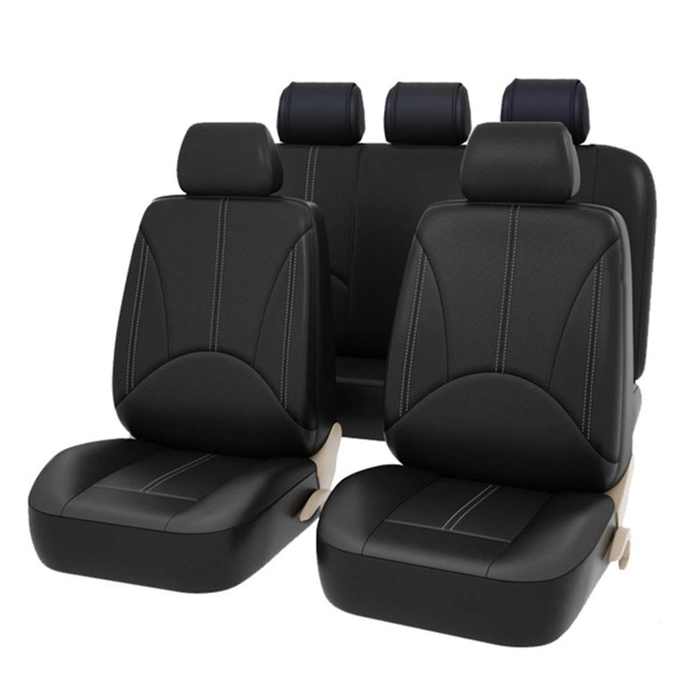 AUTO HIGH 11 Pieces Seat Covers