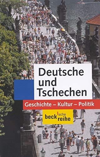 Deutsche und Tschechen: Geschichte - Kultur - Politik