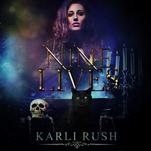 Nine Lives  By  cover art