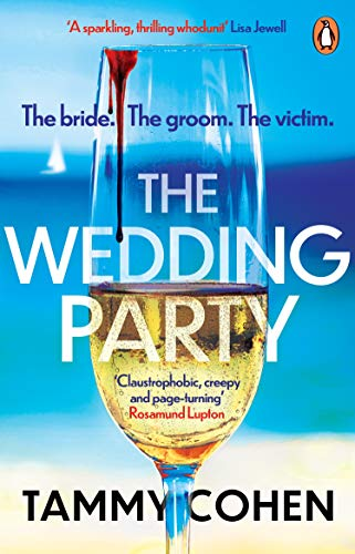 The Wedding Party: 'Absolutely gripping' Jane Fallon by [Tammy Cohen]