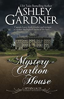 A Mystery at Carlton House