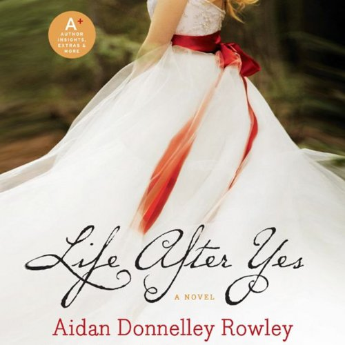 Life After Yes audiobook cover art