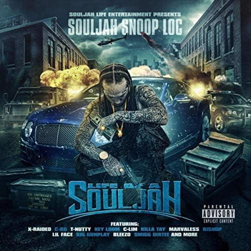 Souljah Snoop Loc