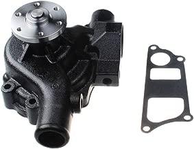 Water Pump 6206-61-1104 for Komatsu PC75UU-1 PC75UU-2 PC75UD-2 PC78UU-6 PC78US-6 Engine 4D95L 6D95L