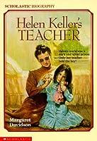 Helen Keller's Teacher