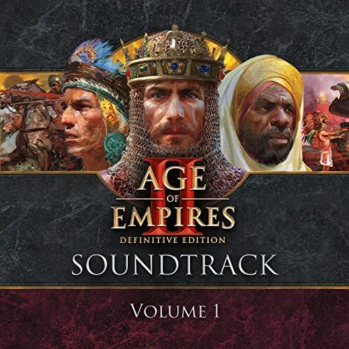 Age of Empires II Definitive Edition, Vol. 1 (Original Game Soundtrack)