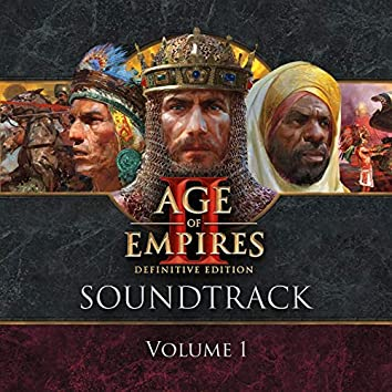 Age of Empires II Definitive Edition, Vol. 1 (Original Game Soundtrack)
