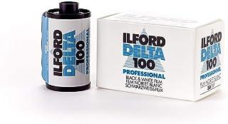 Ilford Delta 100 Professional Black-and-White Film 100asa 35mm 24-exposure
