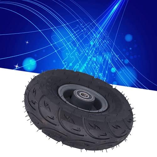 Neumático Para Uso General, No Es Fácil De Usar Neumático Para Camión Manual De Carga De 100 Kg Para Una Variedad De Vehículos De Herramientas