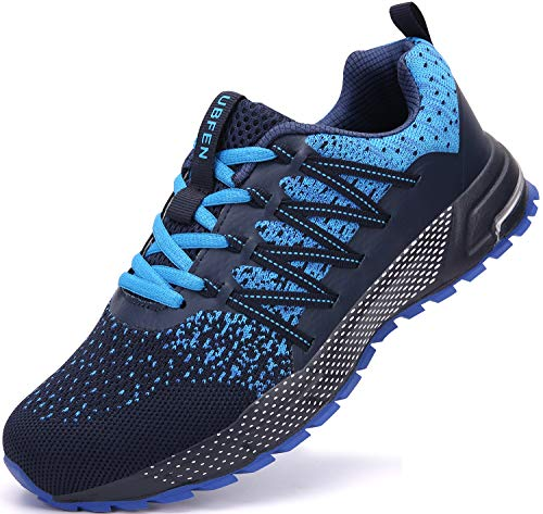 UBFEN Running Shoes for Mens Womens