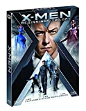 X-Men Beginnings Trilogy (Box 3 Br X-Men L'Inizio, X-Men Giorni Di Un Futuro...