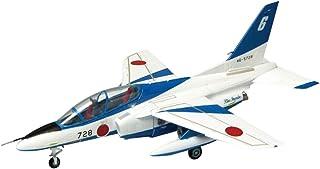 プラッツ 1/144 T-4 ブルーインパルス 2020 6機セット 塗装済みプラモデル SP-148...