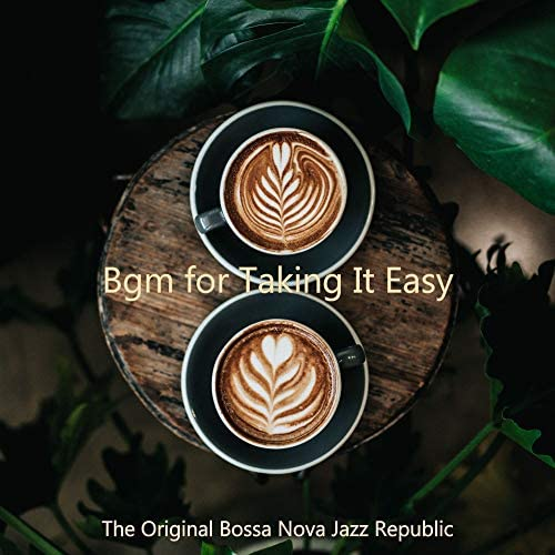 The Original Bossa Nova Jazz Republic