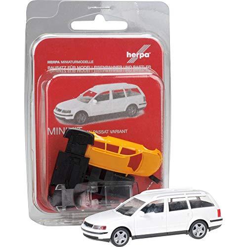 Herpa 012249-005 MiniKit: VW Passat Variant, Miniaturfahrzeuge