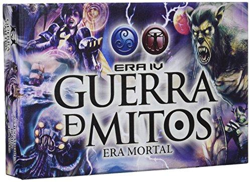 GM Games- Juego de cartas (GDM014) , color/modelo surtido