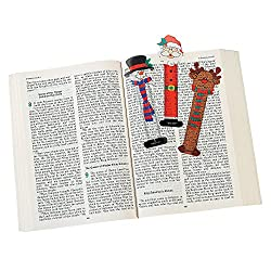 6 x Candy Cane Christmas HB Pencils Stocking Party Bag Filler Toy Gift